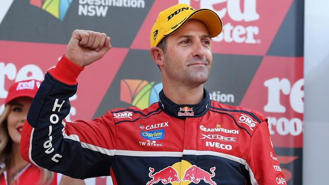 Supercars - Sydney SuperSprint