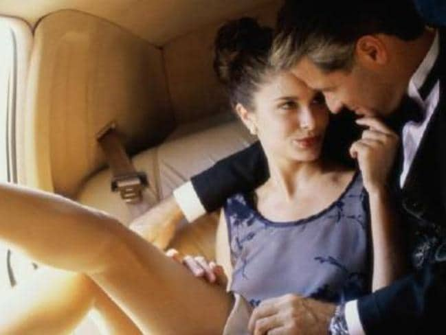 This app helps you join the mile-high club