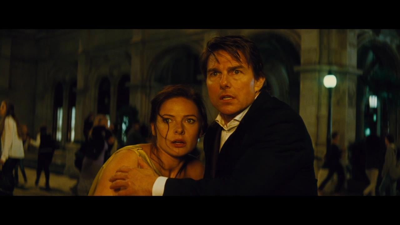 mission impossible rogue nation a synopsis Mission: impossible – rogue nation synopsis ethan and team take on their most impossible mission yet, eradicating the syndicate – an international rogue.