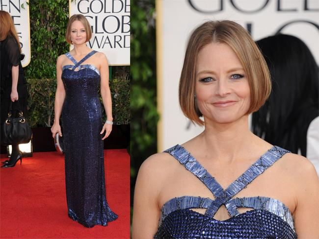 Jodie Foster. Picture: Getty Images