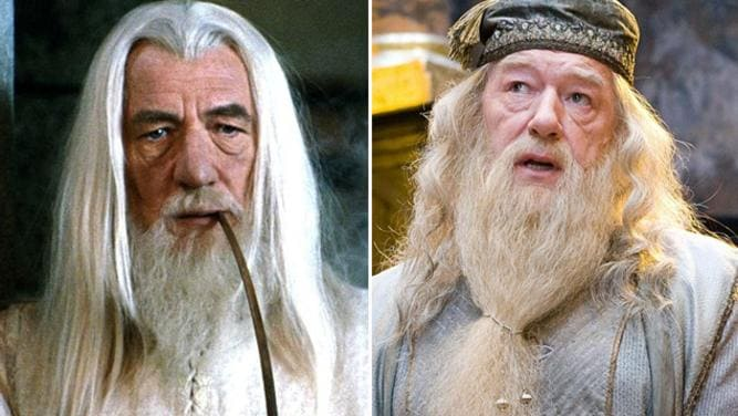 Technology Management Image: Why Ian McKellen Turned Down Dumbledore Role In Harry