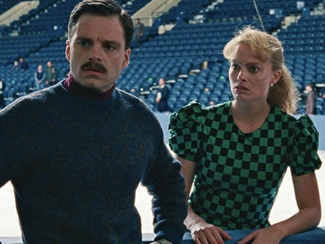 Margot Robbie appears in upcoming biopic Tonya Harding film  <i>I, Tonya</i>