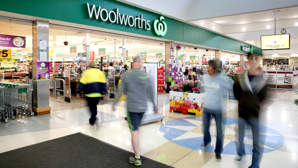 Maurice Blackburn Lawyers says Woolworths failed to keep investors up to speed about key developments.