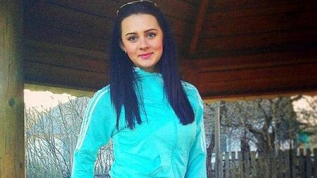 Families of MH17 victims could find Ekaterina Parkhomenko's Instagram posts insulting.