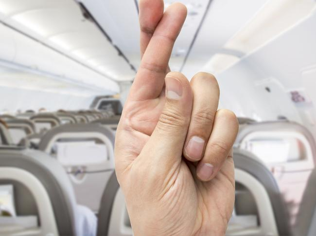 The biggest flying myths busted