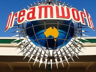 Dreamworld has a positive outlook on visitor growth
