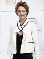 PARIS FASHION WEEK 2014: Actress Vanessa Paradis poses upon arrival to attend the Chanel show. Picture: AFP