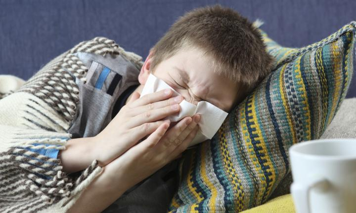 Winter is coming ... and so are these 6 illnesses