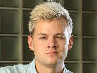 Joel Creasey for Syd Con