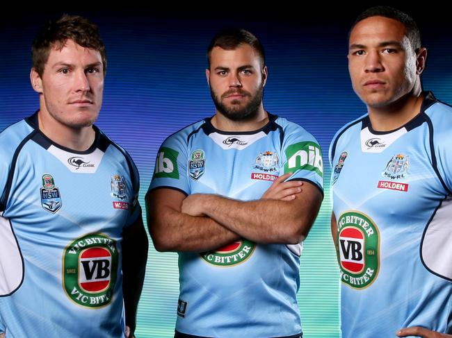 Origin player ratings: 'Blues are stronger'