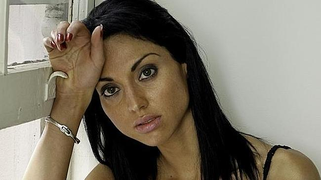 Lisa Harnum died after falling from the 15th floor of an apartment in Sydney, 2011.