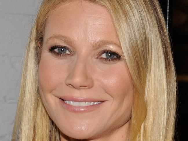NEW YORK, NY - DECEMBER 02:  Gwyneth Paltrow attends the goop mrkt grand opening event at The Shops at Columbus Circle on December 2, 2015 in New York City.  (Photo by Matthew Eisman/Getty Images)