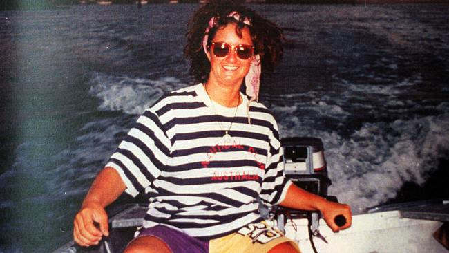 German backpacker Simone Schmidl was murdered by serial killer Ivan Milat in the 1990s.