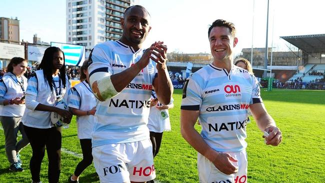 the carter racing case Despite overcoming paris rivals stade francais last weekend in the top  14, there are four changes in personnel to the racing 92 team.