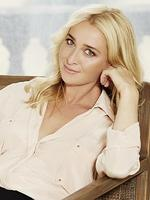 GOLD AND SILVER LOGIE NOMINEE: Offspring star and last year's Gold Logie winner Asher Keddie. Pic Supplied/Channel 10.