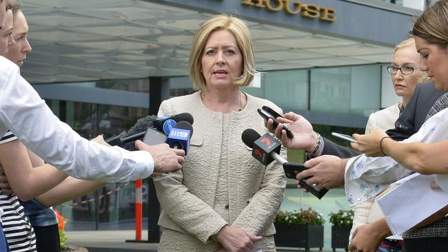 lisa scaffidi to front tribunal over alleged failure to disclose travel claims