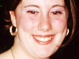 White Widow ... Samantha Lewthwaite is on the run in East Africa.