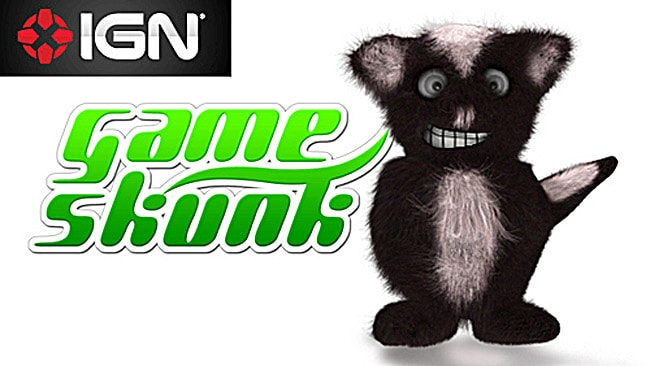 What if you could smell what you game? Game Skunk has developed a product that allows you to do just that. Picture: IGN