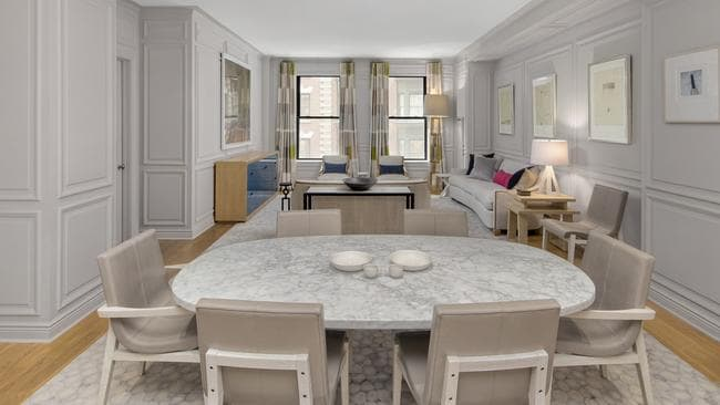 Dream Homes: The Grand Madison, 225 Fifth Avenue. Supplied to The Advertiser Real Estate Magazine by Douglas Elliman Real Estate.