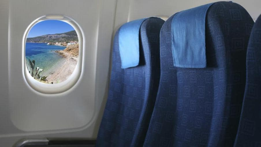 Best Seat On A Plane Airline Seat Selection Escape