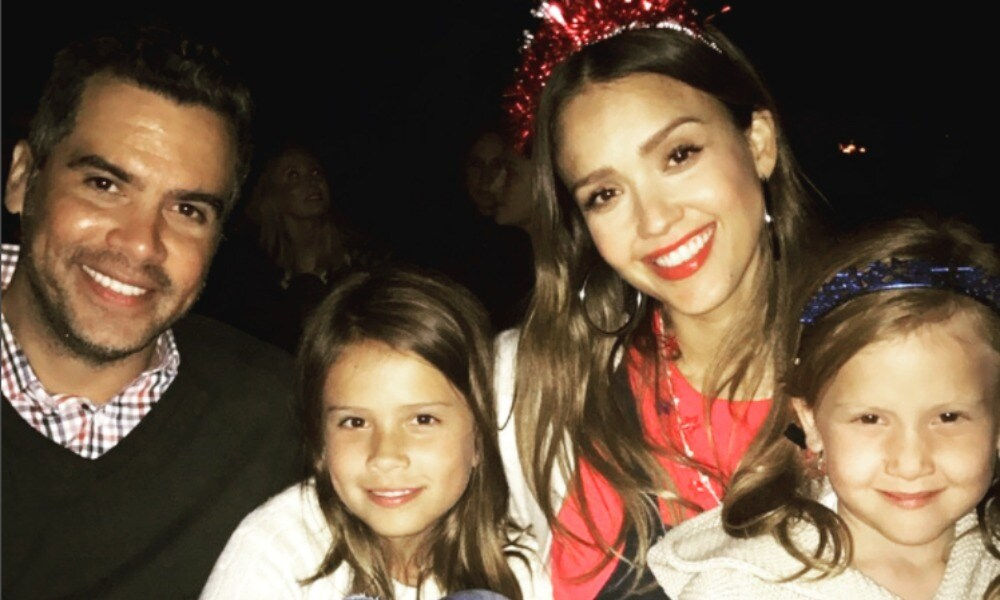 Exciting news for Jessica Alba and hubby Cash Warren