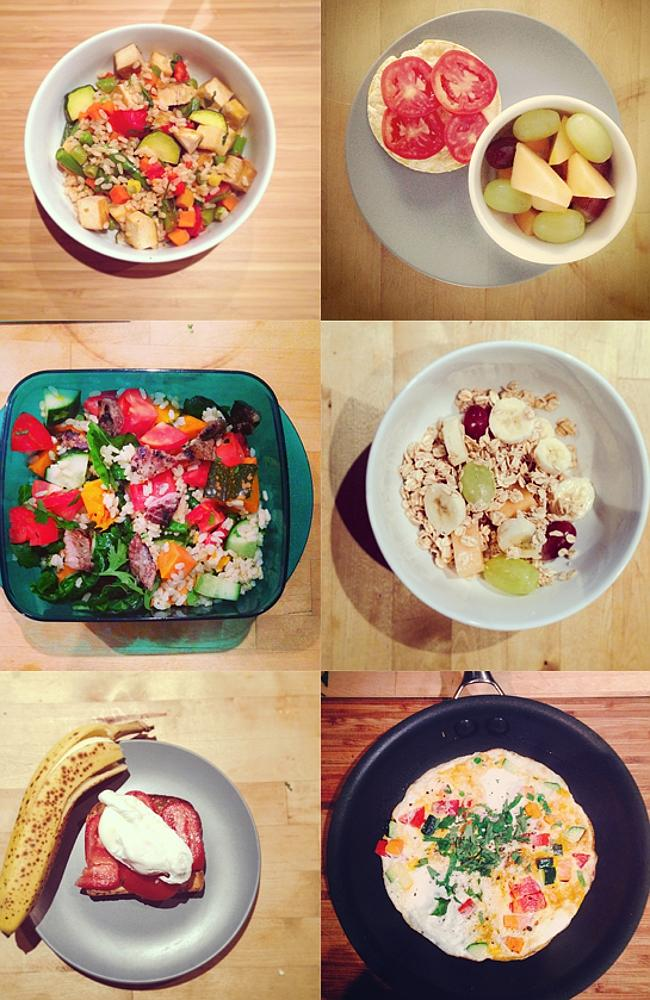 Can you eat healthy on $5 a day?