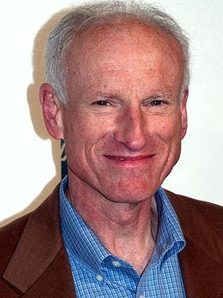 Passed away ... veteran character actor James Rebhorn. Pic: Wikipedia.