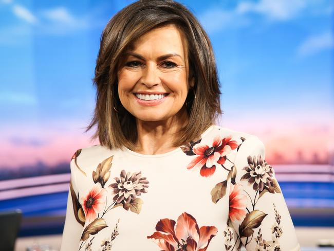 Lisa Wilkinson Karl Stefanovic Salary Why Are