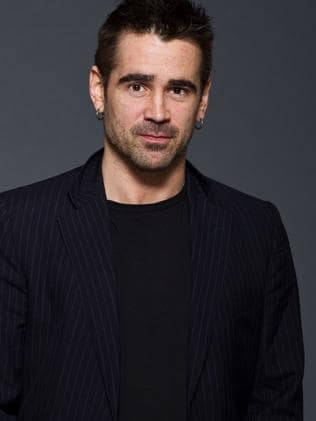 Colin Farrell has revealed the worst thing about making a sex tape.