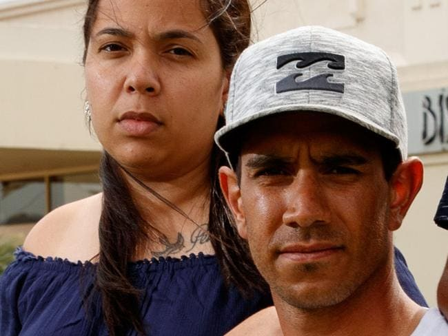 'Not tonight': Aboriginal couple barred from pub