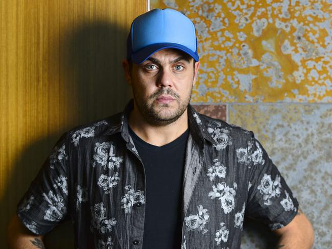 National Album of the Year and National Song of the Year ... Dan Sultan was a popular winner at the National Indigenous Music Awards.