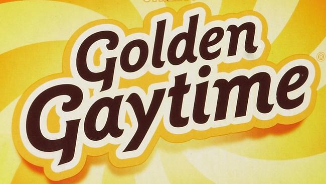 how to make golden gaytime krusher