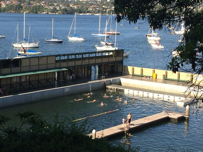 Splash Into Summer At Some Of The Best Natural Swimming Spots In Sydney News Local