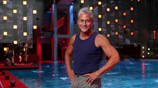 Greg Louganis has made a bit of a splash with his comments about competing in Sochi