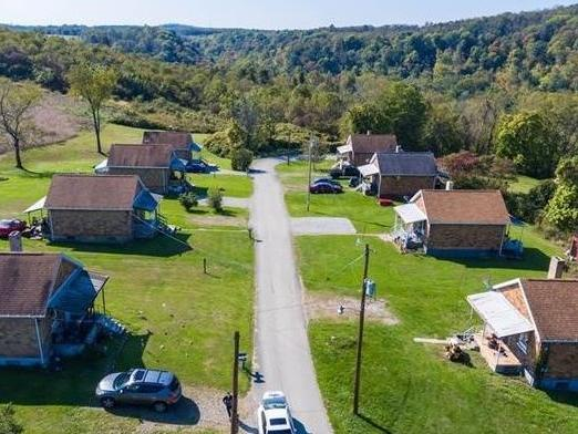 Town for sale for $2 million