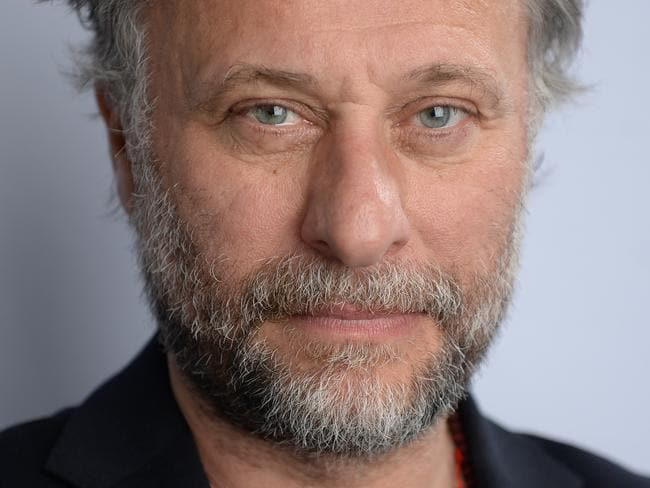 FILE - JUNE 27:  Actor Michael Nyqvist, known for his role in The Girl with the Dragon Tattoo, died of lung cancer June 27, 2017.  He was 56. CANNES, FRANCE - MAY 19:  Actor Michael Nyqvist poses for a portrait at the Variety Studio at Chivas House on May 19, 2013 in Cannes, France.  (Photo by Michael Buckner/Getty Images for Variety)