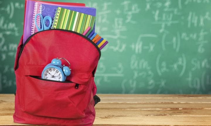 When children can start school: a state by state guide