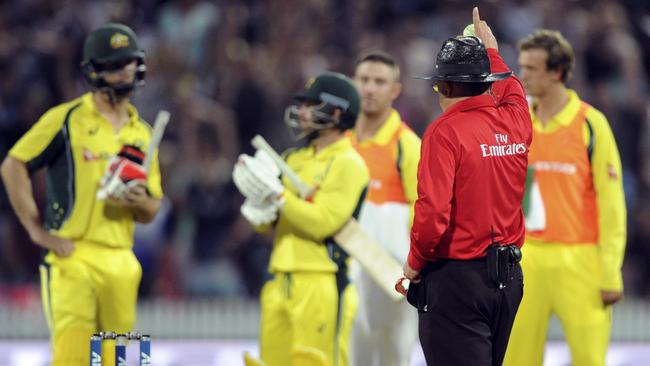 Cricket laws, red cards: MCC to trial new rules including ...