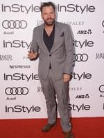 Simon Cowell attends the 2014 InStyle and Audi Women of Style Awards, The entertainment Quarter, Sydney. Pictures: Stephen Coper