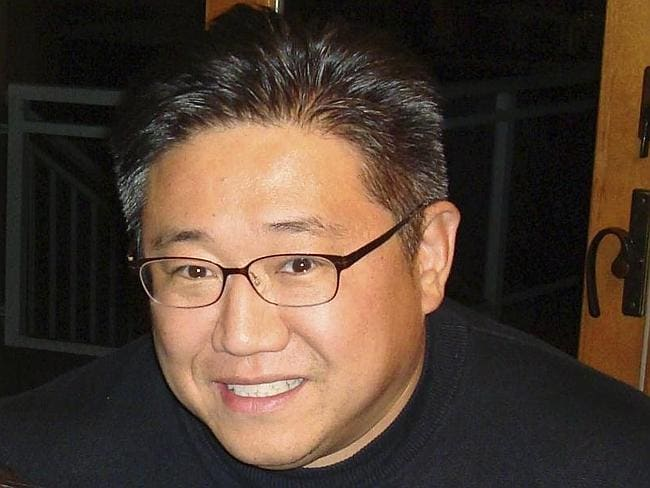 Being held ... Kenneth Bae has been sentenced to 15 years of hard labor by North Korea, accused of subversion. Picture: Supplied