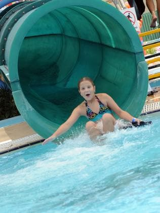 School Holidays Brisbane 2016 Your Guide To The Best Public Pools Daily Telegraph
