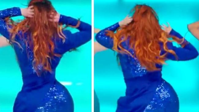 Meghan Trainor Deleted Her New Music Video Over Unapproved Photoshopping