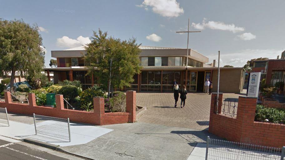 Indian Catholic priest stabbed in Australia