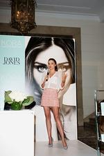 <p>SYDNEY, AUSTRALIA - FEBRUARY 14: Australian model, Miranda Kerr greets fans during a KORA Organics skincare products promotion on Valentines day at David Jones on February 14, 2012 in Sydney, Australia. (Photo by Lisa Maree Williams/Getty Images)</p>