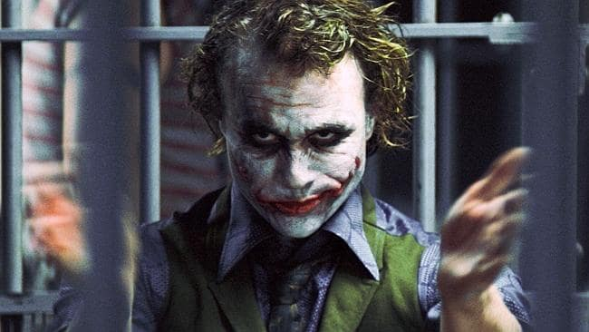 Heath Ledge's performance in The Dark Knight was one of his final roles, and an undoubted