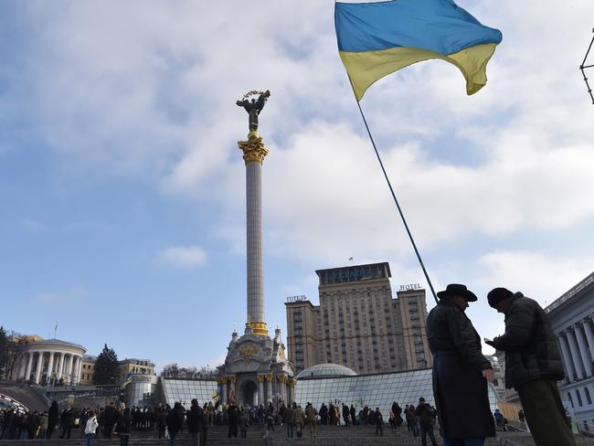 Russia's influence and ties with Ukraine are set to wane.