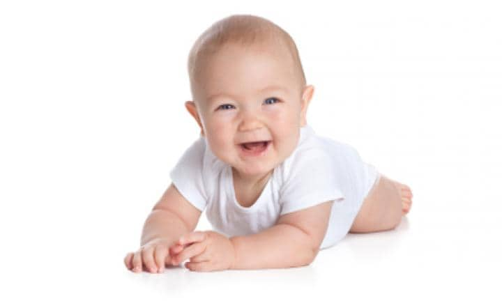 Six reasons why crawling is important