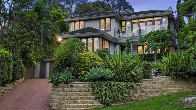 10-year home gains vendors $1.82m