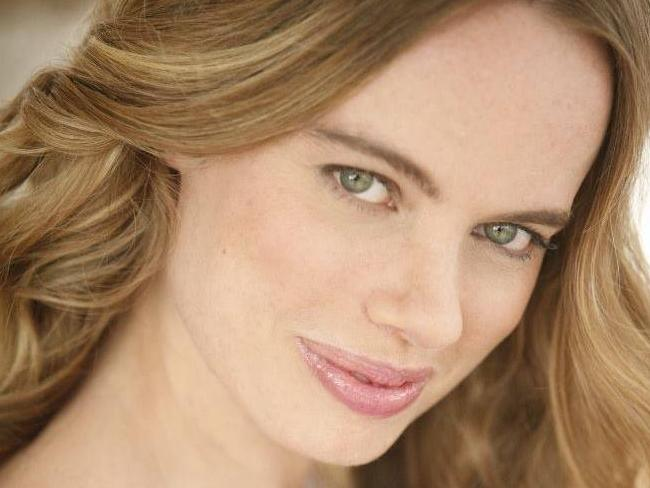 Sydney actor Alixandra Kupcik works fulltime in real estate to make ends meet.