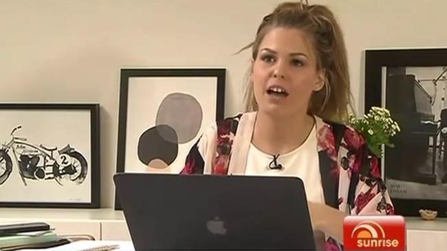 Belle Gibson And The Whole Pantry Is Her Story Fact Or
